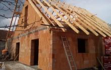 Sedlová-střecha